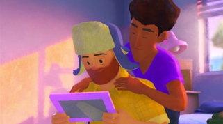 Per la prima volta l'omosessualità è protagonista di una storia Pixar: ecco il corto