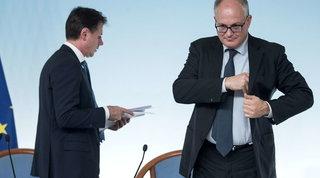 Dl Rilancio, Gualtieri: un grande piano di ripresa con aiuti per oltre 16 miliardi
