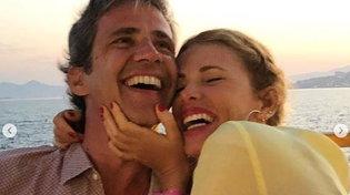 Alessia Marcuzzi si separa dal marito? Il gossip