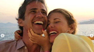 Alessia Marcuzzi si separa dal marito? Il gossip impazza in Rete