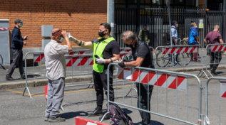 Fase 2, a Milano riaprono i mercati all'aperto