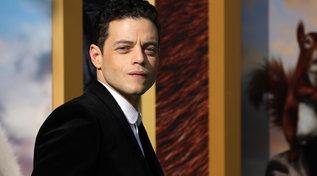 Moda uomo: lezioni di stile da copiare a Rami Malek