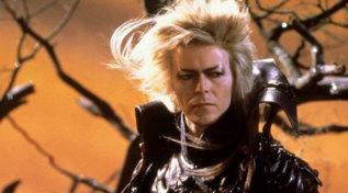 """""""Labyrinth"""" sta per tornare, guarda alcune scene cult del film"""