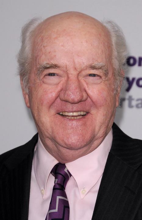 Addio a Richard Herd: veterano delle serie tv Usa