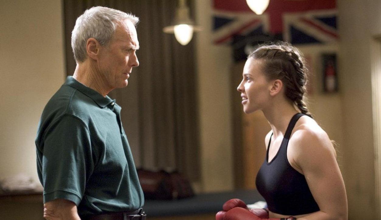 Clint Eastwood, una vita tra pistole e Oscar