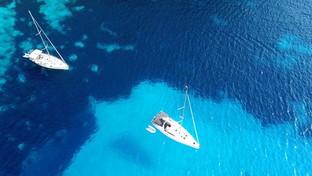 Un'estate da pirati, scorazzando in barca sul nostro mare