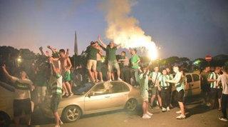 Malta, risalita casi virus dopo minimi, critiche ai tifosi