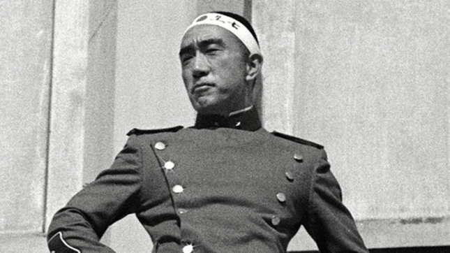 Yukio Mishima, l'ultimo samurai del Giappone