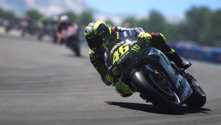 MotoGP 20, le immagini di gioco