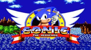 Sonic, la mascotte dei videogames più veloce che ci sia