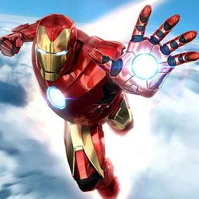 Trasformarsi in Iron Man grazie alla realtà virtuale: parlano gli sviluppatori del videogame