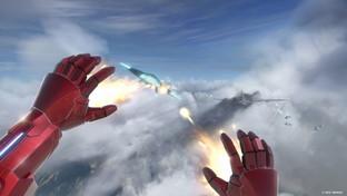 Marvel's Iron Man VR, le immagini del gioco in realtà virtuale di Camouflaj