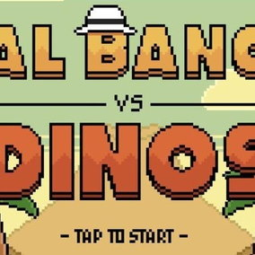 Videogiochi: Al Bano sfida i dinosauri a suon di acuti