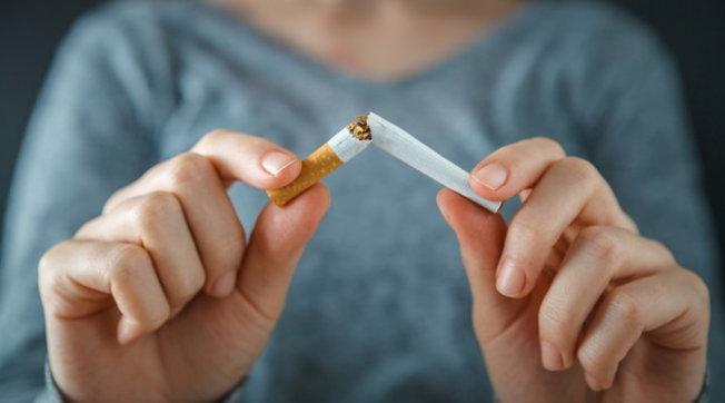 Giornata senza tabacco: l'acqua può aiutarci a dire no al fumo