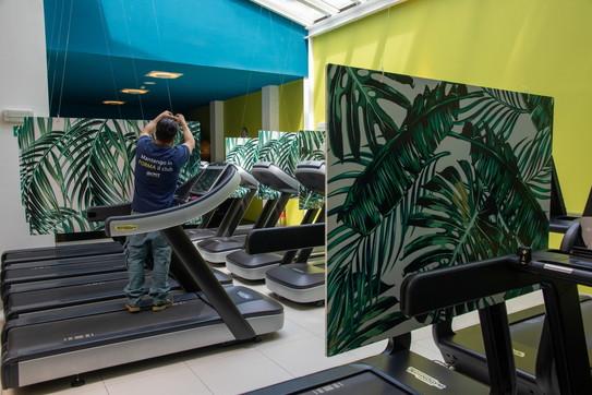 Fase 2, a Milano palestre e piscine si preparano alla riapertura