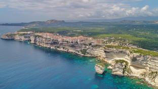 Donnaventura: Corsica, l'isola della bellezza