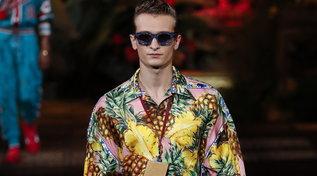 Moda uomo, le camicie della primavera estate 2020