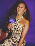 Mel B compie 45 anni tra musica e tv