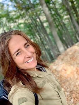 Betta Maggio,Fondatrice e Amministratore Delegato di U-Earth