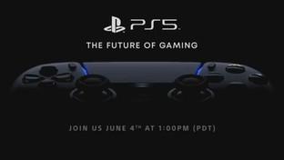 PlayStation 5, Sony conferma l'evento di presentazione