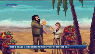 """Mastergame Play, alla scoperta dei videogiochi """"made in Italy"""" e del mito di Bud Spencer e Terence Hill"""