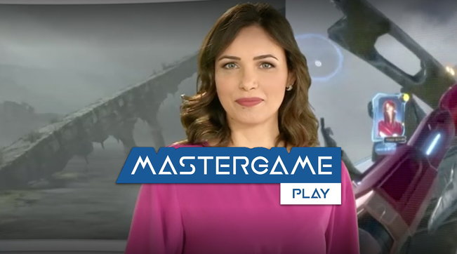 Mastergame Play: nella quarta puntata il mito di Bud Spencer e Terence Hill e i videogiochi