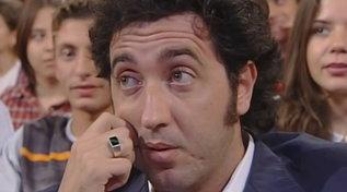 """Paolo Sorrentino compie 50 anni, rivediamolo giovanissimo al """"Maurizio Costanzo Show"""""""