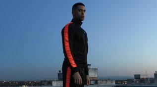 'Come Together', Mahmood protagonista della nuova campagna social di Kappa
