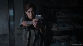 Provato The Last of Us: Parte 2, Ellie non ha più paura