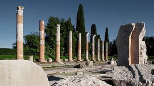 Aquileia riapre le porte dei suoi straordinari tesori