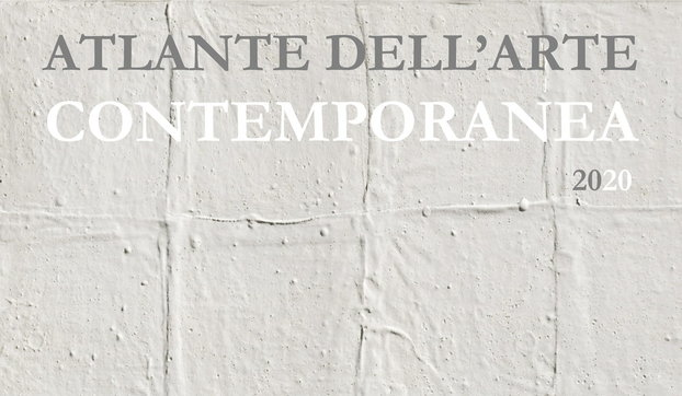 L'Atlante dell'Arte contemporanea italiana è in libreria