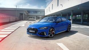 I 25 anni della gamma Audi RS