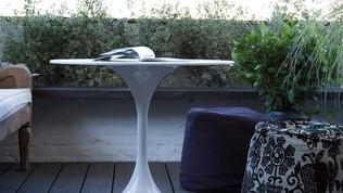 Covid-19, il tavolo per i luoghi pubblici diventa antibatterico