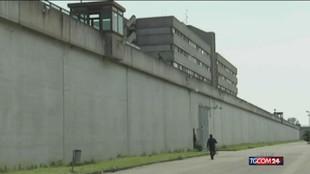 Roma, due detenuti evasi dal carcere di Rebibbia