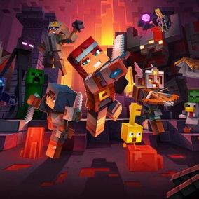 Minecraft Dungeons, dieci dritte per iniziare al massimo l'avventura