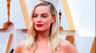Margot Robbie è l'attrice più stacanovista di Hollywood