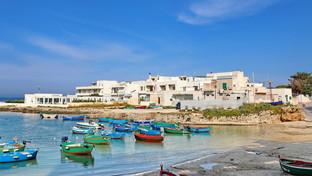 Donnavventura in Puglia: Vieste, San Vito e Polignano a Mare