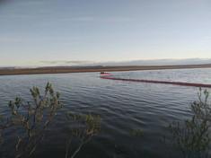 Siberia, 20mila tonnellate di gasolio in un fiume