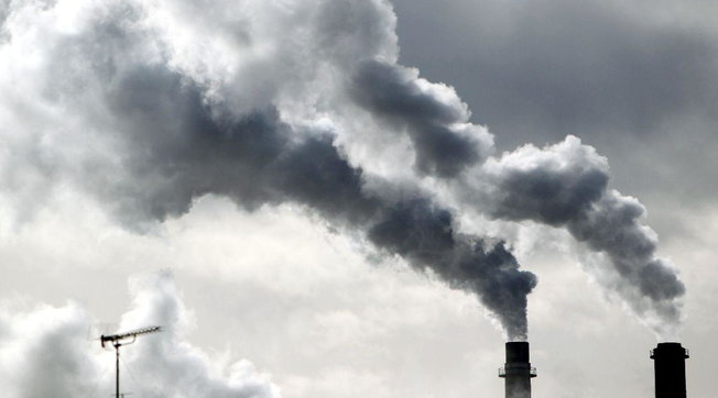 Clima, a maggio record mondiale del livello di CO2