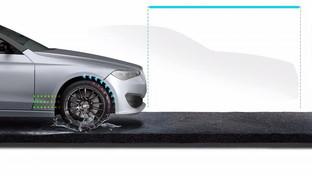 Il nuovo Pirelli Cinturato P7