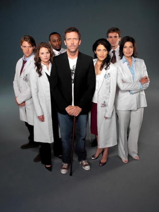 Dr. House, il medico scorbutico che ha conquistato la tv