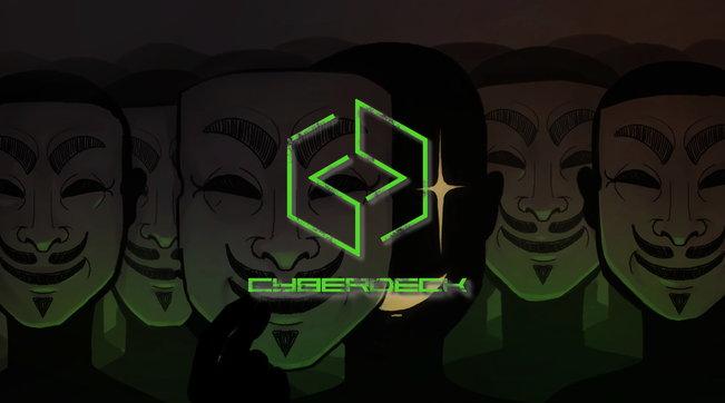 Cyberdeck, il gioco di carte italiano basato sulla tecnologia blockchain
