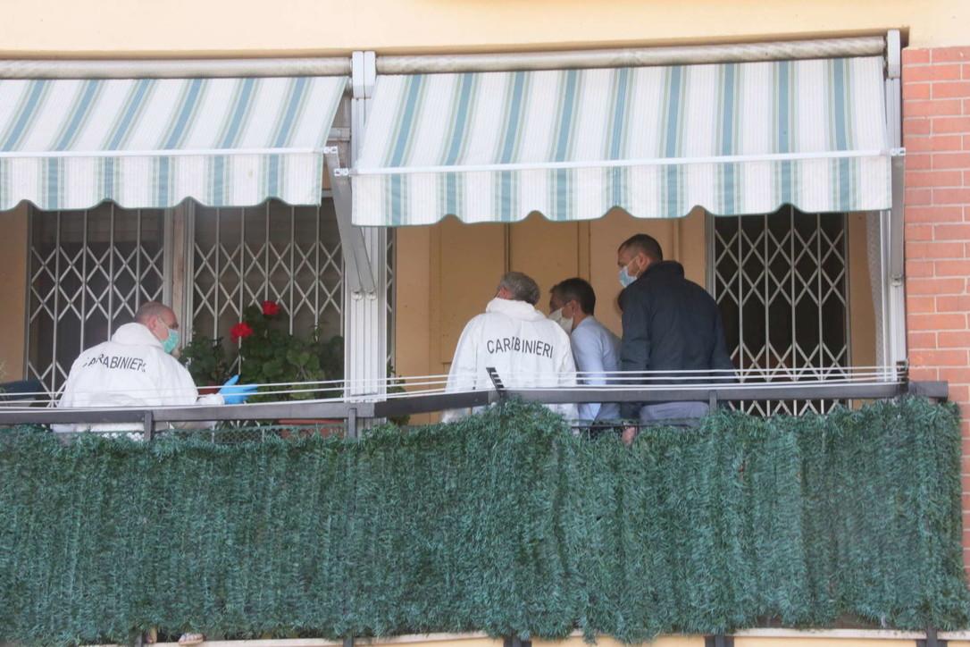 Femminicidio aVolvera (Torino), donna uccisa in casa dall'ex