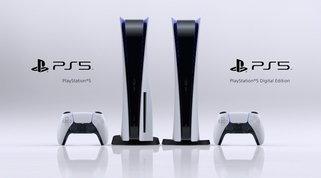 PlayStation 5 si mostra al mondo: ecco la visione di next-gen secondo Sony