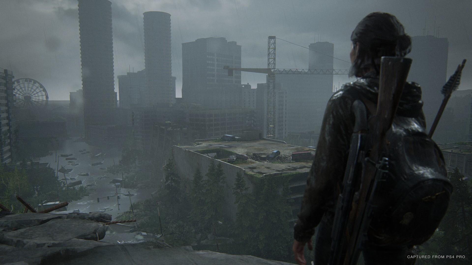 075733895 6c569bc7 bbdd 4220 8ae3 7988c4dc30f7 - Quando un videogioco diventa realtà: The Last of Us Parte II (Prima parte)