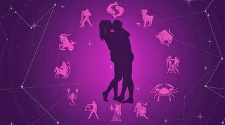 Astro Sexy Parade: i Segni che brilleranno in amore nel weekend