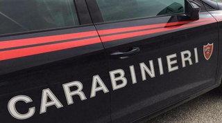 Ruba in un furgone e ferisce poliziotto, denunciato ad Avezzano