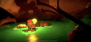 Little Orpheus, le immagini dell'avvincente gioco per mobile