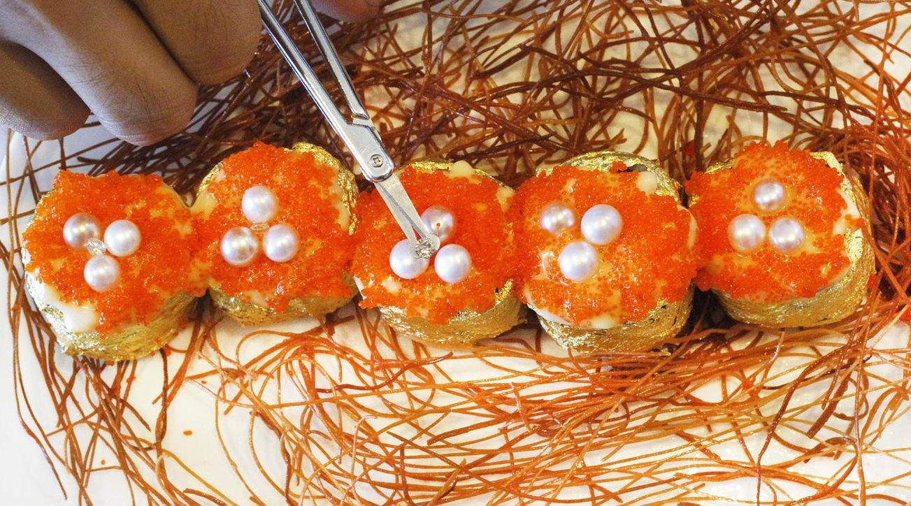 18 giugno: il Sushi è in festa