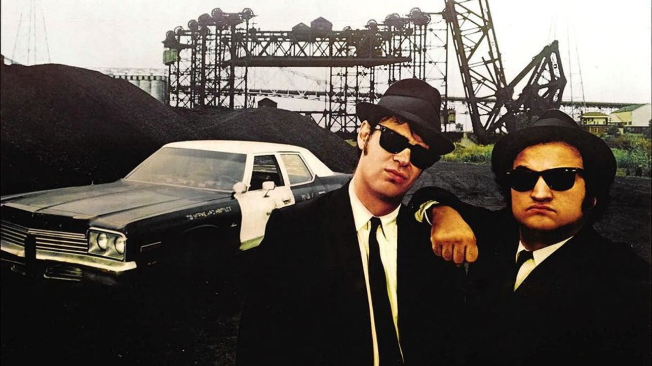"""The Blues Brothers"", 40 anni fa nasceva il mito di Jake ed Elwood"